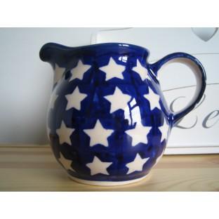 starry jug