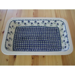 LARGE RECTANGULAR CASSEROLE DISH