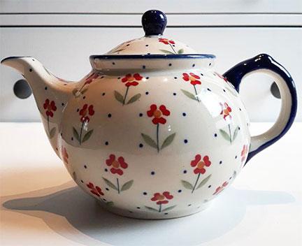 Art Polish Pottery